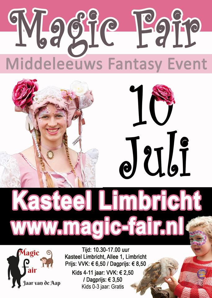 magic fair